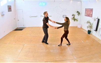 Exercise 2 | Double Handshake