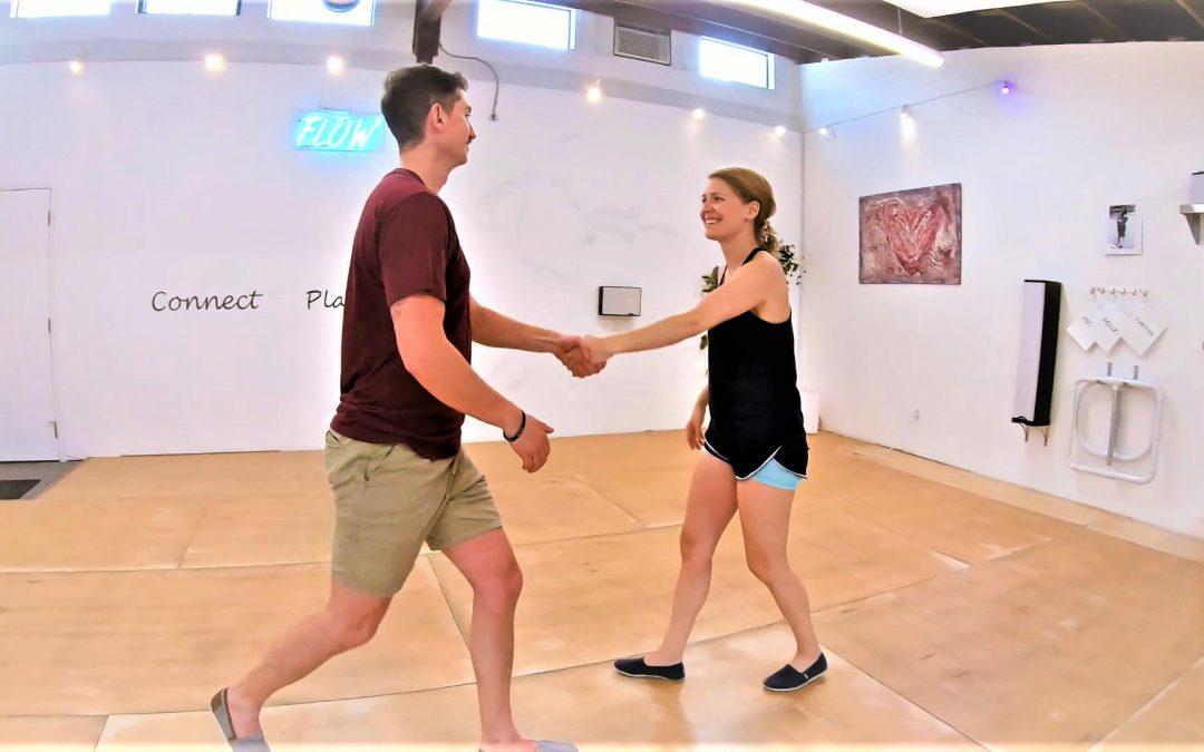 Exercise 1 | Single Handshake