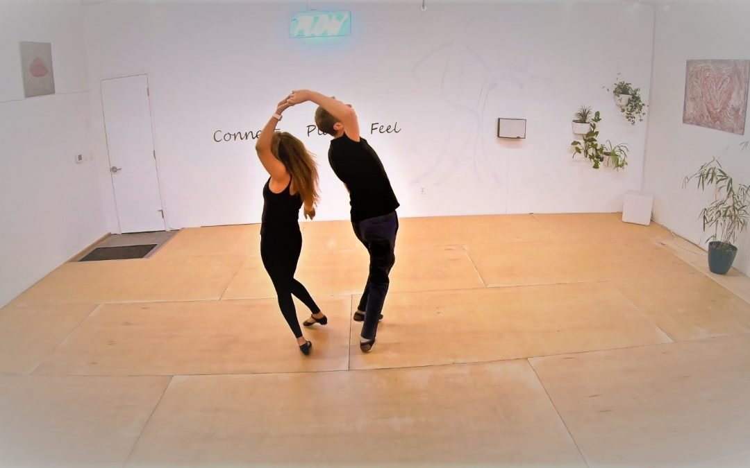 Exercise 2 | Three Horizontal Directions & Spins (1-2-Whoosh)