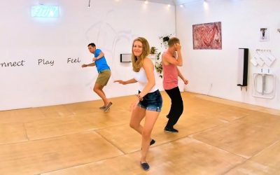 Lesson 21   Dance Timing