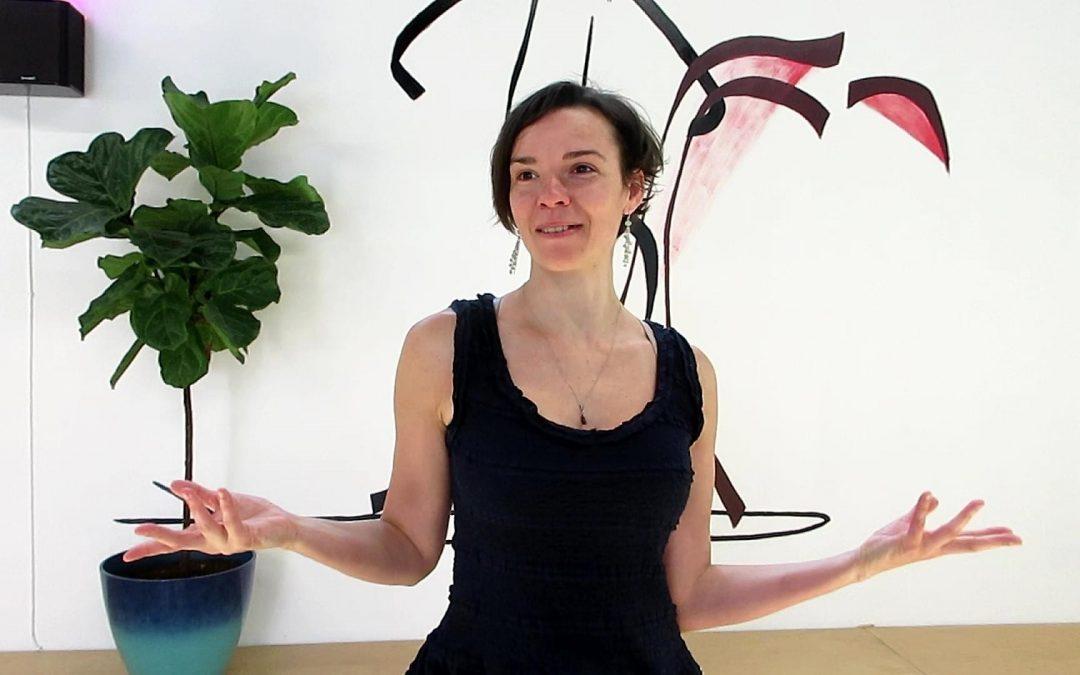 Talina's Private Dance Lesson Testimonial