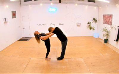 Tilt | Exercise 3