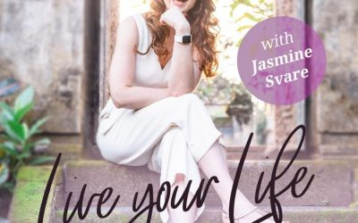Interview with Michael Haug on the LIVE YOUR LIFE PODCAST